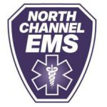 North Channel EMS Logo A